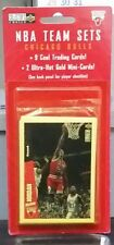 Chicago Bulls NBA Team Set 1997 Collectors Choice special edition