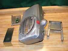 HONDA HARMONY 1011 Riding Mower Lawn Riding Tractor Metal Engine Motor Fan Cover