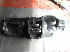 FORD FOCUS MK3 2005 2006 2007 2008 2009 2010 2011 DASHBOARD WITH AIRBAG