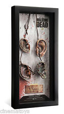 The Walking Dead Prop with Actor Signature Replica Daryl Dixon Ear Gentle Giant