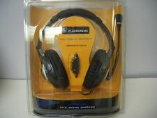 Plantronics Audio 360 Binaural Gaming Multi-Performance Computer Analog Headset