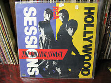 THE  ROLLING  STONES HOLLYWOOD RCA  SESSIONS MONO LONDON L201111 JAPAN NM