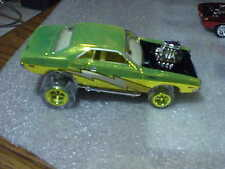 Johnny Lightning Mint Loose Lightning Rods '70 Dodge Challenger