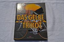 Buch Das gelbe Trikot Jean Paul Ollivier 215 Seiten