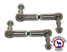 "Adjustable Length Front Sway Bar End Links | Jeep® JK Wrangler with 0""-2"" Lift"