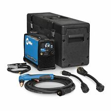 "Miller Spectrum 625 X-TREME Plasma Cutter 20"" XT40 Torch 907579001"
