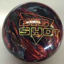 Columbia 300 BIG SHOT  BOWLING ball 15 lb  new in box. 1st quality VERY RARE