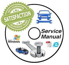 MERCEDES & SMART WIS - 1960-2006 FORTWO FORFOUR CITY SERVICE REPAIR MANUAL