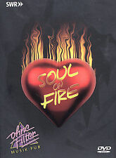 Ohne Filter - Musik Pur: Soul on Fire DVD Region ALL, NTSC