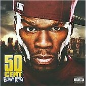 50 Cent - Blown Away (2009)  CD  NEW/SEALED  SPEEDYPOST