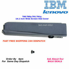 Hard Drive.HDD.Cover.Caddy.Cover.T60.T60p.T61.T61p.14.1 inch.WideScreen.(NEW)