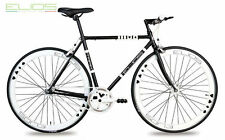 Bicicletta citybike SINGLE SPEED Elios TRAK 2016