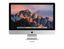 "Apple iMac 27"" QC i5 3.2Ghz 16GB 1TB ME089B/A (Sept 2012) A Grade  6 M Warranty"