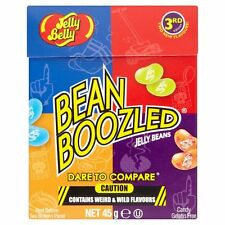 Jelly Belly Bean Boozled 45g 3rd Edition Jelly Beans From Peripheral Centre