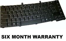 Black Laptop keyboard for Acer Travelmate 4730G 8000 8100 4520 4530 4720 4730