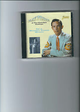Ray Price IN A HONKY TONK MOOD CD FACTORY SEALED
