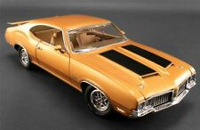 1:18 GMP / ACME 1970 OLDSMOBILE 442 HOLIDAY COUPE DR. OLDS  Lmtd.Edition 1/996
