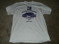 Minnesota Vikings Washington Redskins 3 Games Remain Mall of America T-Shirt