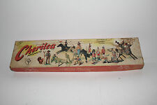 CHERILEA PRODUCTS MEDIEVEL SERIES S/304 TOY SOLDIERS EMPTY ORIGINAL BOX