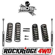 "BDS Suspension 2"" Lift 1988-1998 Suzuki Sidekick 2 door SWB & Geo Tracker PRO-Ri"