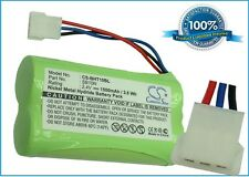 2.4V battery for Denso GT10B, SB10N Ni-MH NEW