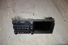 BMW E39 E38 Bordmonitor Monitor 4:3 Navigationssystem Philips 8369563 Bordradio