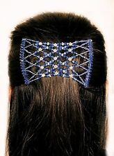 Magic Hair Clip EZ double comb Over 25 Different Hair styles for Women/Ladies bm