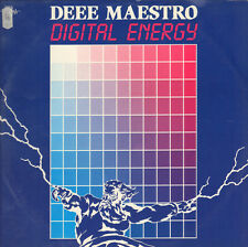 DEEE MAESTRO - Digital Energy - Top Secret