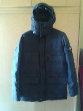 Stone Island Down Parka in VENTILE® L34 DOWN