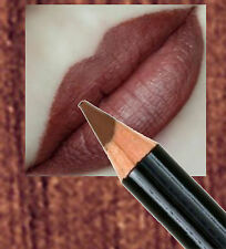 NYX SLIM LIP PENCIL LINER ~ EARTH TONE ~ RICH BROWN ~ SPL823