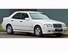 Mercedes Clase C Saloon 1993-2001 Tamaño Medio cubierta para coche