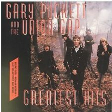 Gary Puckett & Union Gap - Greatest Hits [CD New]