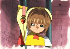 Anime Cel Card Captor Sakura #53