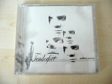 CD TENDERFOOT - WITHOUT GRAVITY