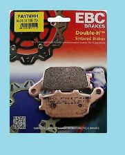 EBC FA174HH Sintered Rear Brake Pads for Suzuki DL DL1000 VStrom  2002 to 2010
