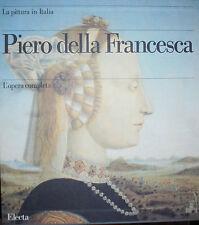 PIERO DELLA FRANCESCA. E. Battisti, Electa, Milano 1992 *sl1