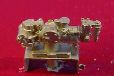O/On3/On30 WISEMAN BACK SHOP BRASS PART BS-260 WABCO U-12-C PULLMAN BRAKE VALVE
