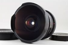 【AB Exc+】 Mamiya RZ 37mm f/4.5 W Fisheye Lens RZ PRO IID / II I From JAPAN #2005