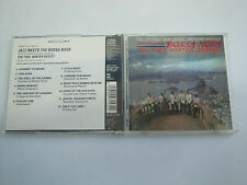 PAUL WINTER SEXTETT Jazz Meets Bossa Nova JAPAN CD
