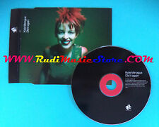 CD Singolo Kylie Minogue Did It Again CD 2 74321 535702 UK 1997 no mc lp(S26)
