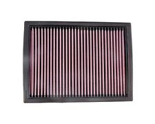 K & N High Performance Cleanable Engine Air Filter - For BMW E36 Z3 E39 E85 Z4