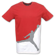 NIKE AIR JORDAN JUMPMAN 437269 648 T SHIRT HEREN GR M L XL XXL NEU