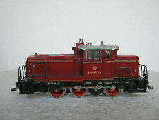 Märklin HO/AC 3065 Diesel Lok BR 260 417-1 DB + Telex (CO/170-37R7/16)