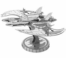 Metal Earth BATMAN 1989 BATWING 3D Model Kit - Steel NANO Puzzle