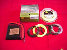RIO Fly Line Versi Tip II WF10F Line with 4 Tips GREAT NEW