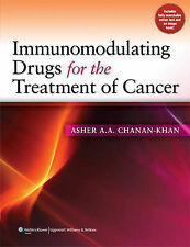 Immunomodulating Drugs for the Treatment of Canc, Asher A. Chanan-Khan, New