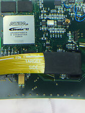 Altera EP2S60F484C4 Stratix II Board for chip removal tested in Quartus