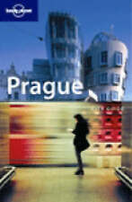 Lonely Planet Guide: Prague by Neil Wilson (Paperback, August 2007)