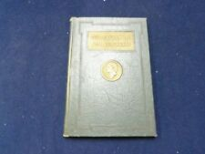 1947 THE STORY OF MONTICELLO BOOK BY THOMAS RHODES - FRANK B. LORD - KD 727F