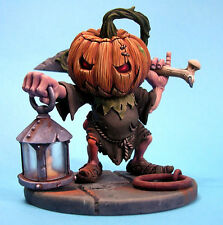 Pixie Trickster by Sean Green - Resin Model Kit Unpainted